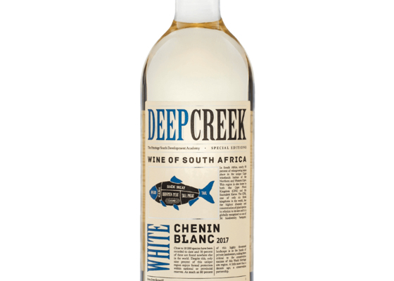 Deep Creek Chenin Blanc